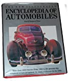 New Illustrated Encyclopedia of World's Automobiles, David B. Wise, 1555218083