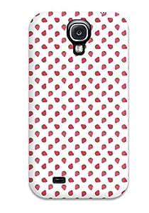 New Pattern S Tpu Case Cover, Anti-scratch Jessillers Phone Case For Galaxy S4