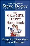 The Mr. and Mrs. Happy Handbook, Steve Doocy, 0060854057