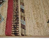 """Mayberry Rugs area rug, 7'10""""x9'10"""", Antique"""
