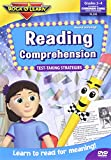Reading Comprehension: Test-Taking Strategies (Rock 'N Learn) Image