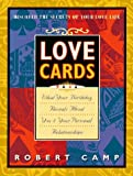 Love Cards, Robert Camp, 1570711453