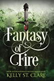 img - for Fantasy of Fire (The Tainted Accords) (Volume 3) book / textbook / text book