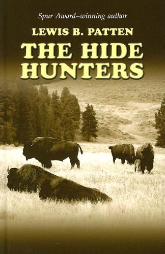 Download The Hide Hunters pdf