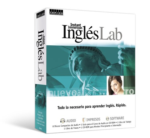 Language Lab Ingles