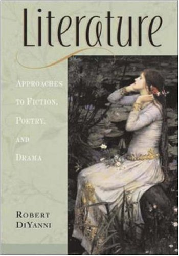 Literature: Approaches (Paperback) with Free ARIEL CD-ROM