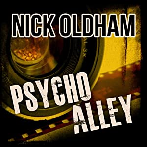 Psycho Alley Audiobook