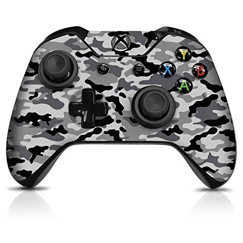 Controller Gear Controller Skin - Urban Camo - Officially Licensed by Xbox One