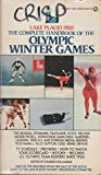 Lake Placid 1980: The Complete Handbook of the Olympic Winter Games (1979-09-04)