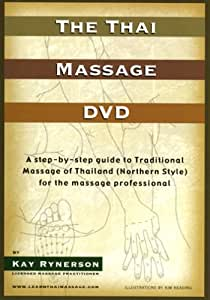 The Thai Massage DVD