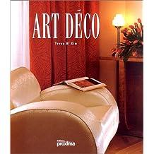 Art deco art & deco