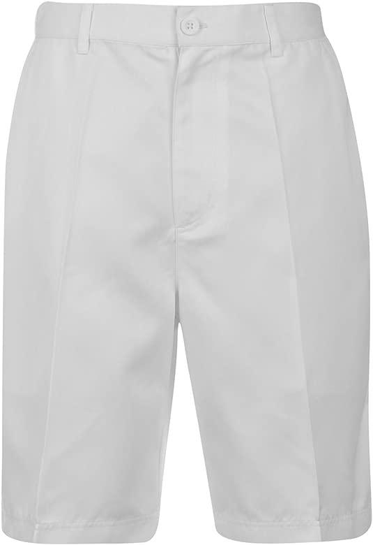 Dunlop de Golf para hombre pantalones de botón de pantalones ...