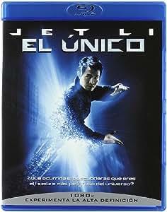 El único [Blu-ray]