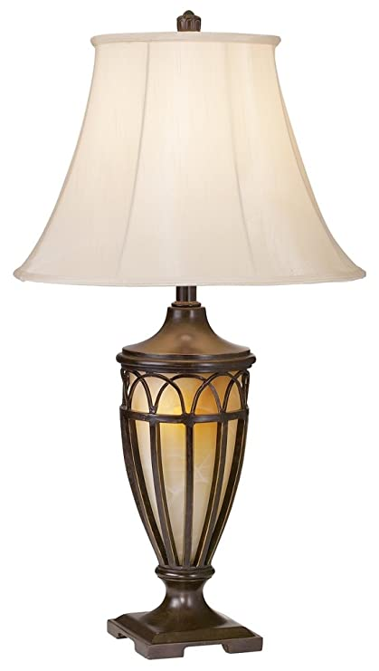 Pacific Coast Lighting 87-1255-20 Lexington 1-Light Table L& Florida  sc 1 st  Amazon.com & Pacific Coast Lighting 87-1255-20 Lexington 1-Light Table Lamp ...