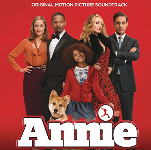 Annie (2014) Movie Soundtrack