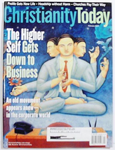 Christianity Today, February 2003, Volume 47 Number 2