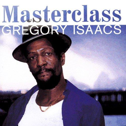 Gregory Isaacs - Masterclass - Zortam Music