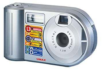 UMAX Digital Camera AstraPix 420 Driver Windows XP