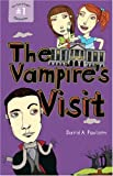 The Vampire's Visit, David A. Poulsen, 1552637212