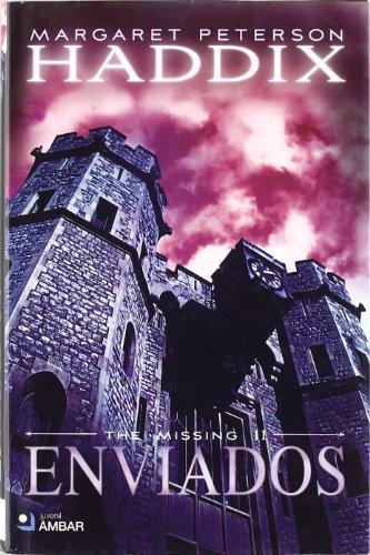 Enviados (The Missing, #2)