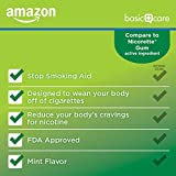 Amazon Basic Care Nicotine Polacrilex Gum 2