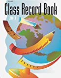 Class Record Book, Instructional Fair, 0513001360