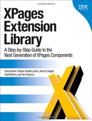 [PDF] XPages Extension Library: A Step-by-Step Guide to the Next Generation of XPages Components Free Download | Publisher : IBM Press | Category : Computers & Internet | ISBN 10 : 0132901811 | ISBN 13 : 9780132901819