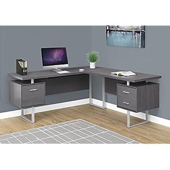 Amazon Com Monarch Specialties Computer Desk 70 Quot L