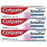 Colgate Sensitive Toothpaste, Complete