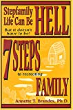 Stepfamily Life Can Be Hell but It Doesn't Have to Be!: 7 Steps to Recreating Family