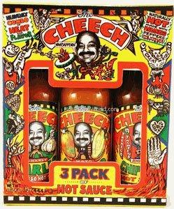 The Cheech 3 Pack Gift Set -
