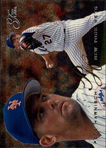 1995 Flair #384 Pete Harnisch - - Pete 384