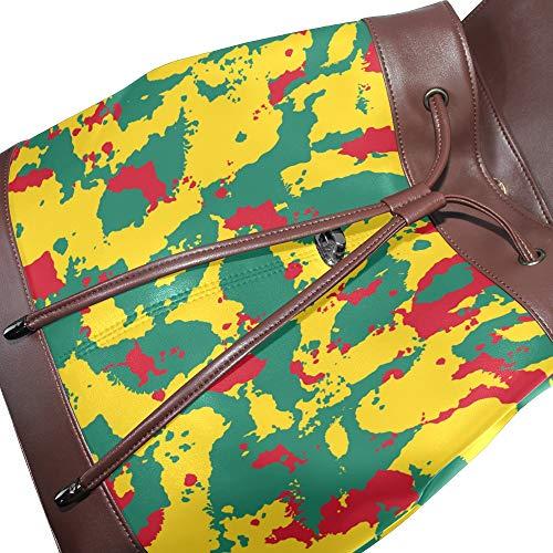 unique dos DragonSwordlinsu Sac Taille au pour femme à main multicolore porté wA7fxvqC