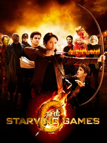 Starving Games (Hunger Games Video Game)
