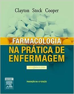 Farmacologia na Prática de Enfermagem - 9788535244076