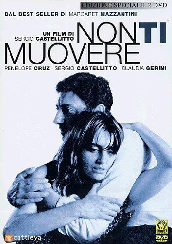 Don't Move ( Non ti muovere ) ( Do Not Move ) [ NON-USA FORMAT, PAL, Reg.2 Import - Italy ]