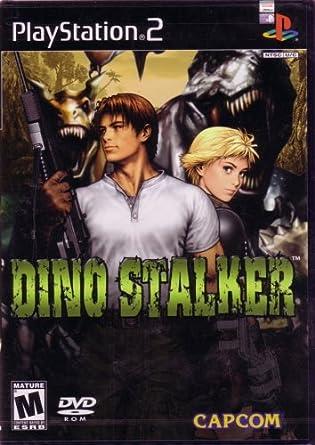 dino stalker pc