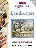 Landscapes, Alwyn Crawshaw, 0007105134