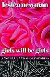 Girls Will Be Girls, Lesleá Newman, 1555835376