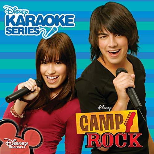 Disney's Karaoke Series: Camp Rock