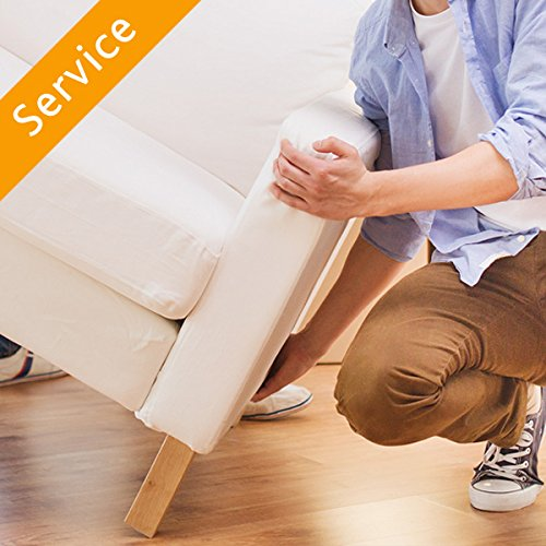 In Home Furniture and Appliance Moving – With Stairs