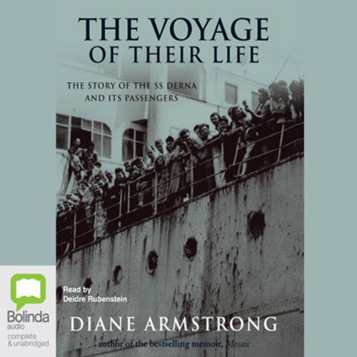 The Voyage of Their Life