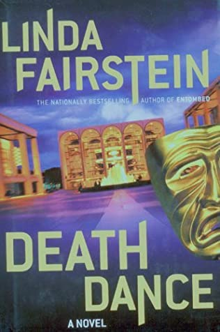 book cover of Death Dance