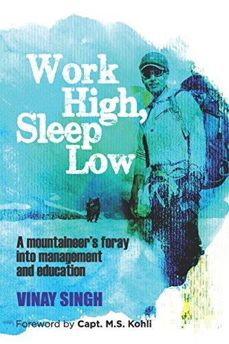 WORK HIGH, SLEEP LOW