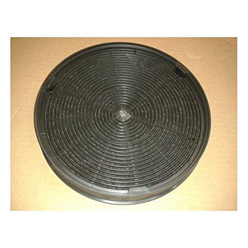 Filtro al carbone 17/S (AFC-54) per la cappa aspirante MASTERCOOK Vento, Ronda, Orion, FABER - Accessori Cappa - Pezzi in Cappe BSD