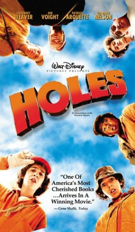Image result for movie poster holes