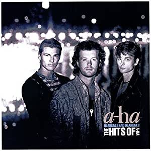 Headlines And Deadlines: The Hits Of A-Ha [Vinilo]