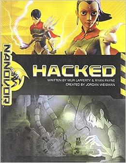 Book Nanovor: Hacked
