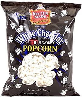 product image for White Cheddar Popped Popcorn