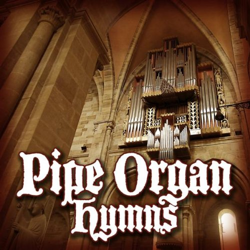 organ music hymns - 6